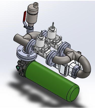 Fuel system QLD